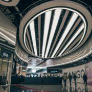 Товарообіг Lavina Mall в липні зріс на 14%