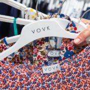 Бренд VOVK відкрив студію жіночого одягу в ТРЦ Ocean Plaza (+ фото)