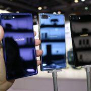 Конкурент для Meizu і Xiaomi: в Україні виходить бренд смартфонів Doogee