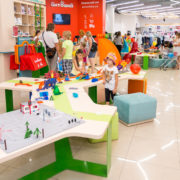 Новий Антошка: мережа змінила асортимент, сервіс та зонування магазинів (+фото)