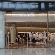 Час гігантів: як виглядає найбільша в Україні ZARA в Lavina Mall (фоторепортаж)