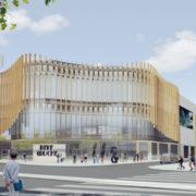 Внутрішній дизайн ТРЦ Rive Gauche розроблятиме Urban Experts