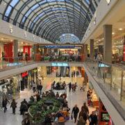 Заповнюваність київських торгових центрів зростає рекордними темпами – звіт JLL