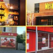 Огляд новин FMCG: МегаМаркет, Сирне Королівство, Наш Край та інші