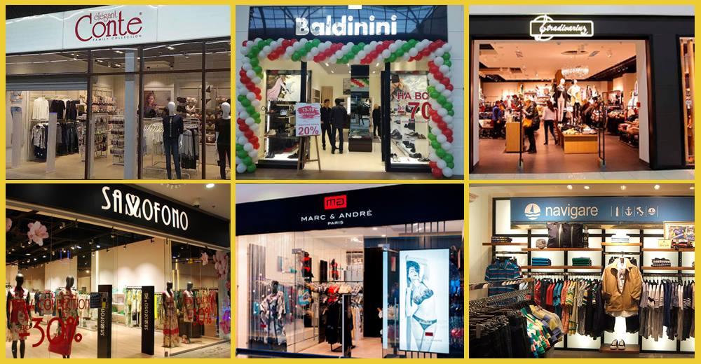 31fa6d5cf Обзор открытий в fashion-ритейле: новые Stradivarius, Baldinini и еще пять  брендов | Ассоциация Ритейлеров Украины