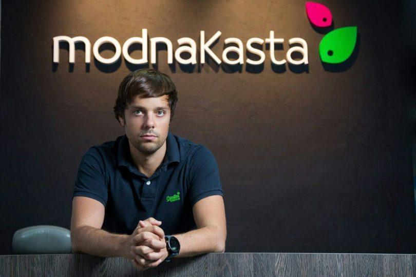 6d0803984b13 Как modnaKasta стала крупнейшим украинским продавцом одежды в интернете ...