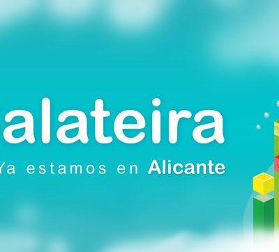 Salateira под звуки фламенко: сеть открыла первый ресторан в Испании