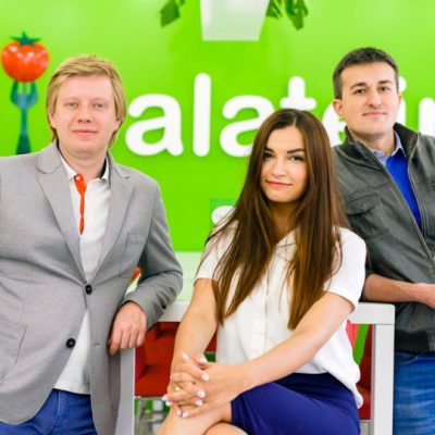 Фастфуд здоровой еды: как Salateira выросла до международной сети ресторанов