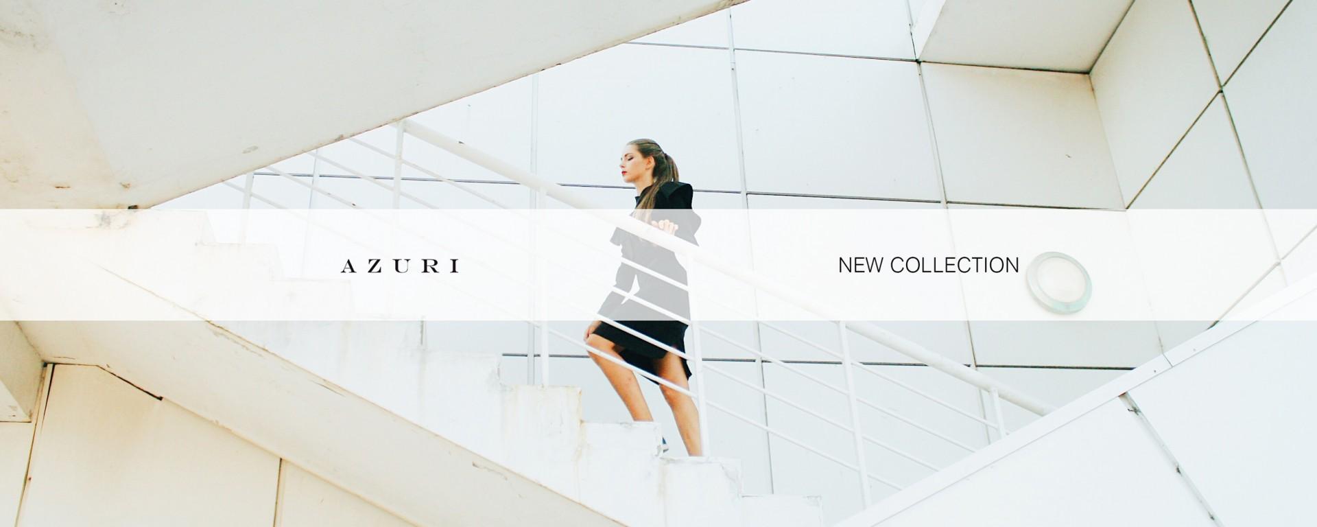 ... який працює в режимі fast fashion – його колекції оновлюються кілька  разів на сезон. У новому магазині AZURI буде широкий асортимент жіночого  одягу в ... 6af7f64d1dafb