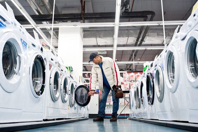 Продажі побутової техніки в Україні зросли на 20% ... 9bd10b00ef90a