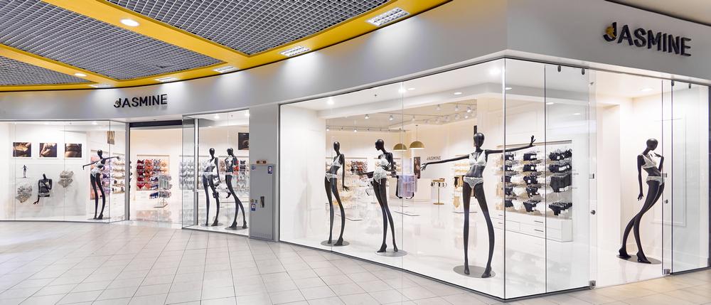 Раніше керівництво мережі Jasmine заявляло про плани відкрити близько 70  магазинів в найближчі 2-3 роки. a235406998aae