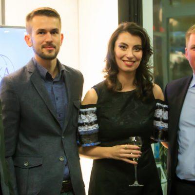 Юрий Кочут, бренд Kochut: Теперь наши украшения представлены в Вене