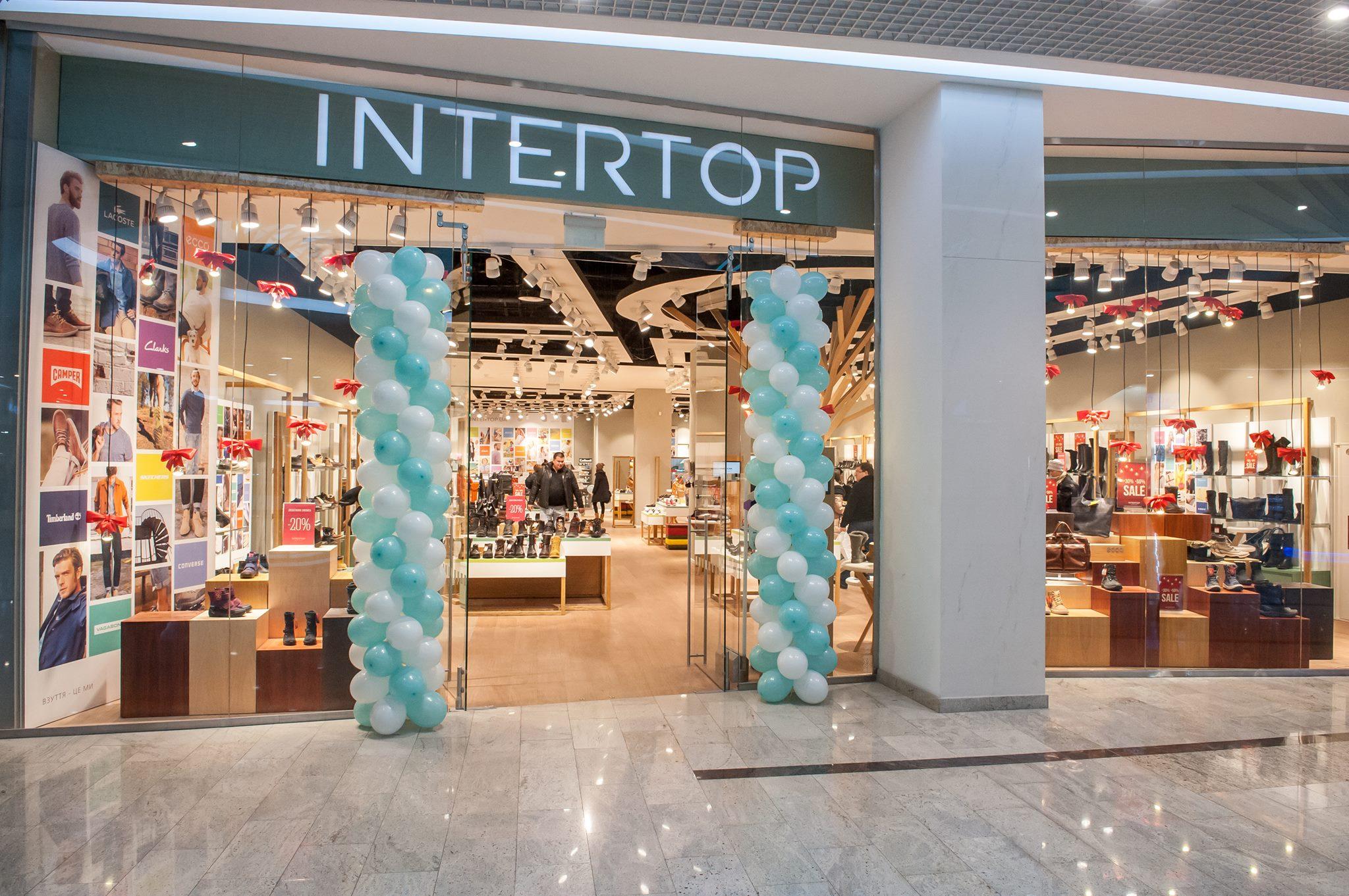 Огляд відкриттів в fashion-ритейлі  нові магазини Calliope afbc636bed196