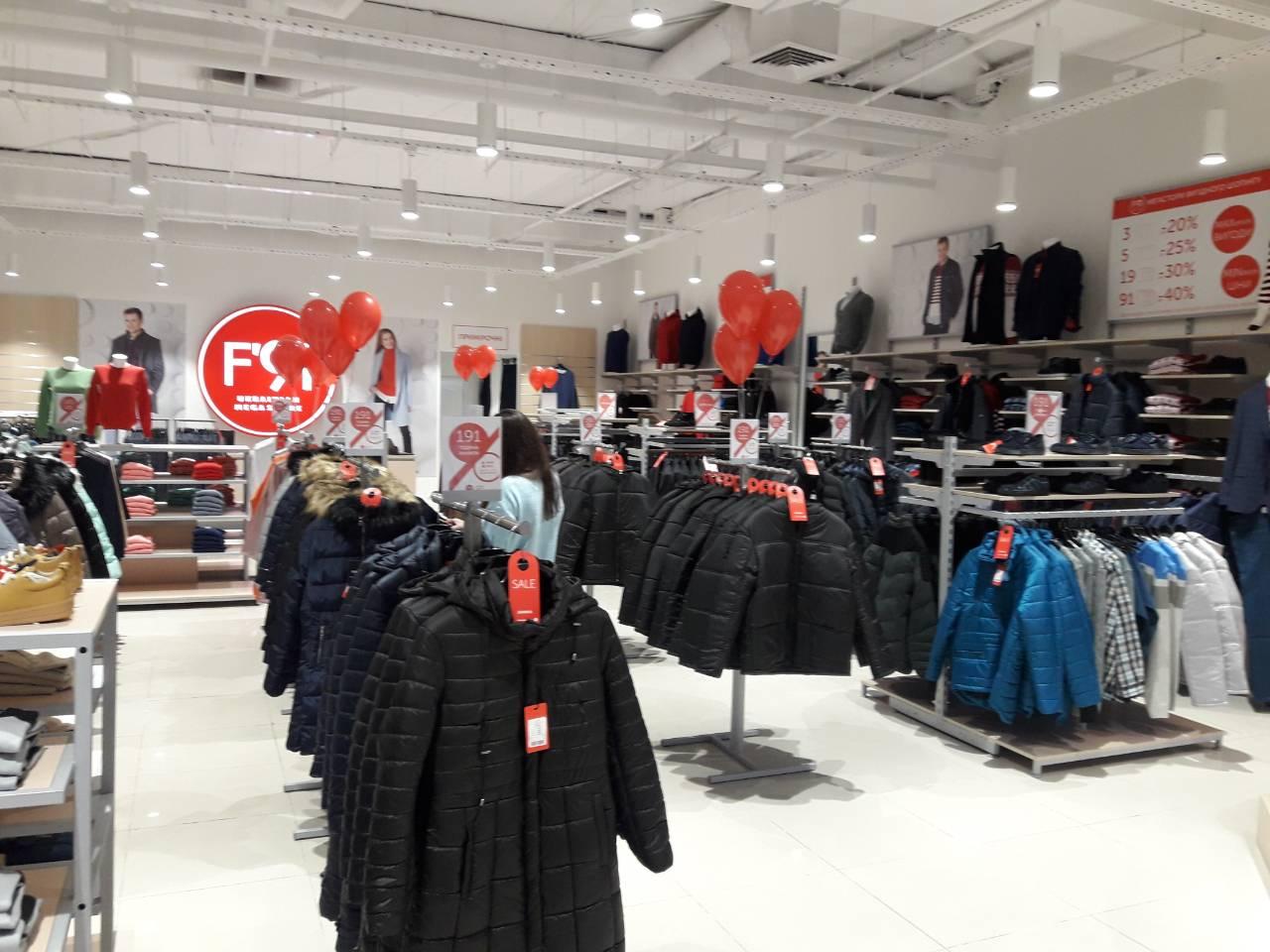 Помимо этого, в Arber Fashion Group сообщили о запуске услуги  индивидуального пошива Fashion Tailor by Gregory Arber в магазинах сети. a9e52842229