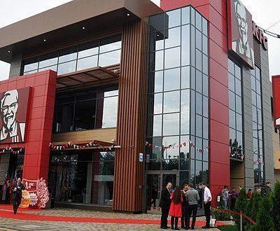 KFC відкриє ресторан в новій концепції в ТРЦ Smart Plaza Obolon aa5d89162a6d5