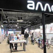 New format Allo MAX store opened in Forum Lviv