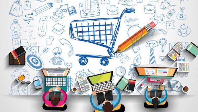ТОП-5 трендов e-commerce в Украине в 2018 году