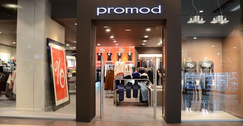 Promod вакансии модели онлайн бердск