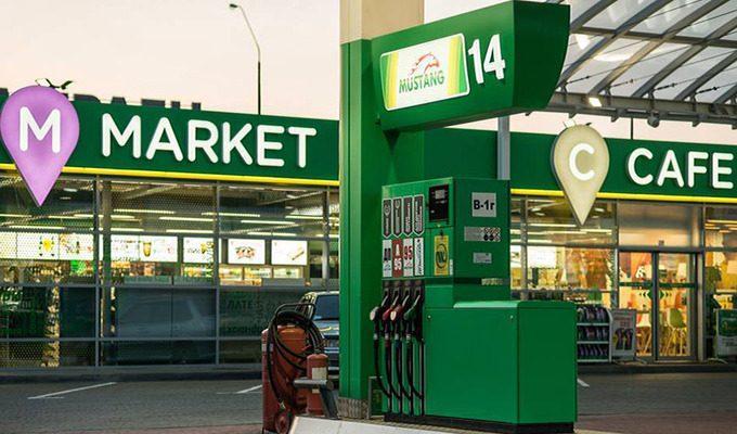 Від нафти до продуктів: як мережа АЗК WOG розвиває WOG Market