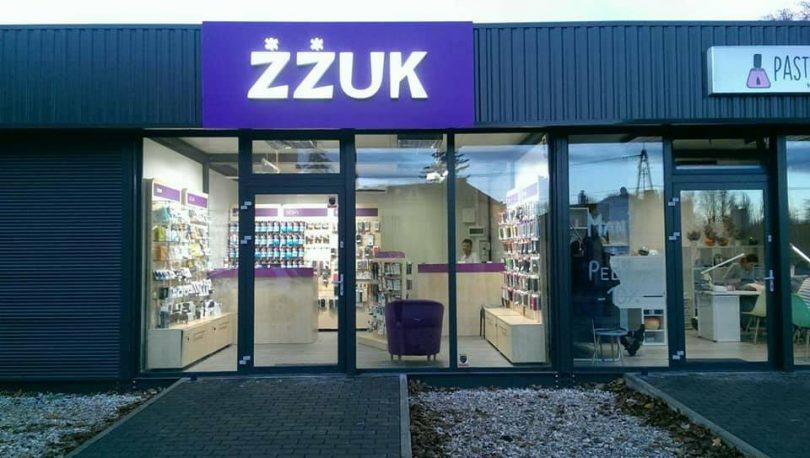 Украинская сеть ЖЖУК планирует открыть 100 магазинов в Польше за три года