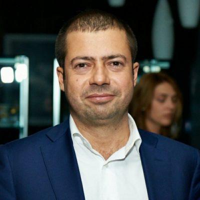 Александр Черницкий: В этом году планируем открыть Blockbuster Mall, в следующем — Ocean Mall