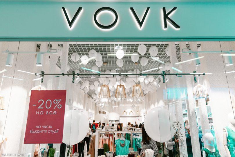 f0a10c4f298 Сеть студий VOVK открыла два новых магазина и обновила свою первую студию  (+фото) ...