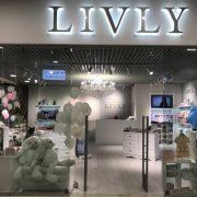 В Украину вышел шведский бренд детской одежды Livly e3a877e2e6744