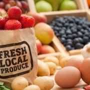 Чиста їжа  як виробники органічних продуктів прориваються на полиці  магазинів 474fff2ce9b54