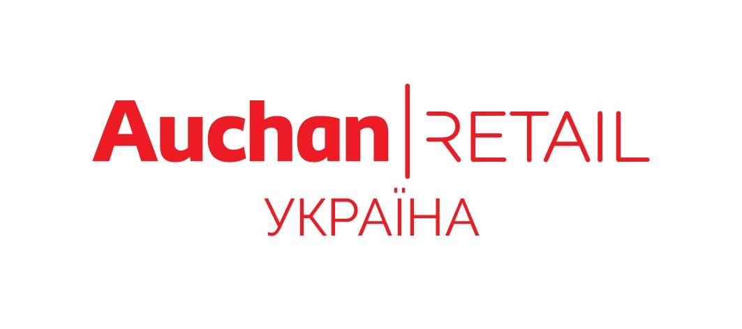 Ашан Ритейл Украина