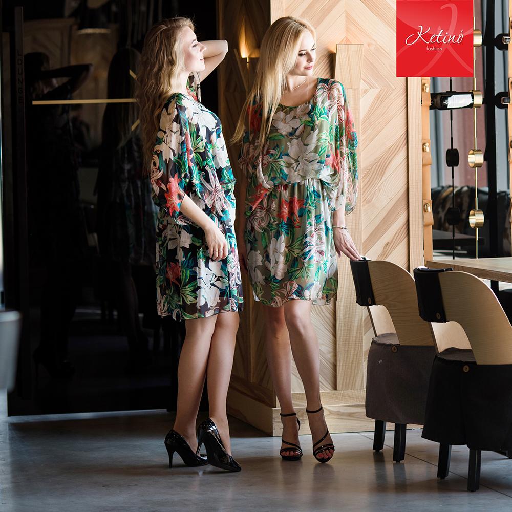 d7b15cd9bd7722 ... мережі жіночого одягу розмістився на другому поверсі торгового центру і  зайняв площу понад 113 кв. м. У його асортименті представлені колекції одягу  від ...