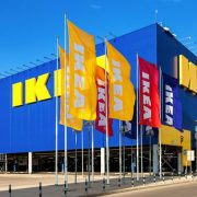 The ice is broken: the story of the Swedish giant IKEA's entry Ukraine