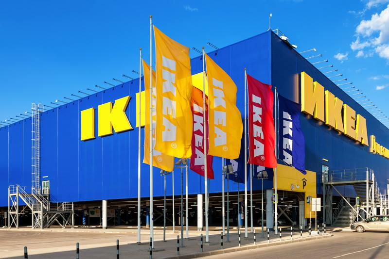 The Ice Is Broken The Story Of The Swedish Giant Ikeas Entry Ukraine