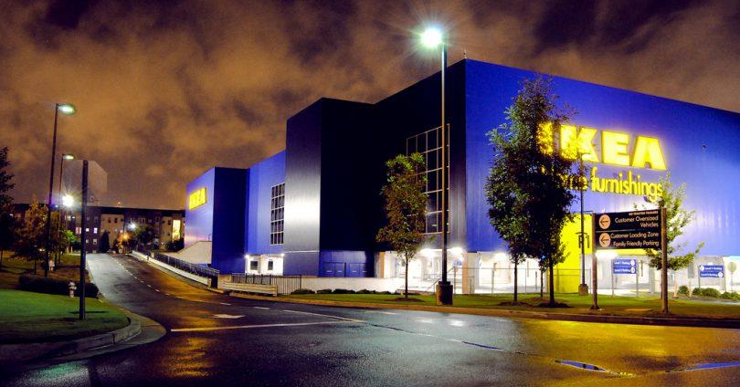 Група Mandarin Plaza знову обіцяє відкриття IKEA: тепер в ТРЦ Blockbuster Mall в серпні 2020-го