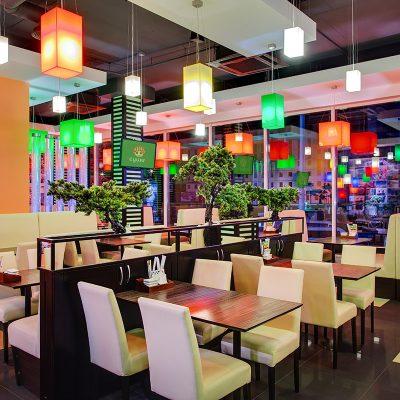 Сушия поміняє формат і дизайн всіх ресторанів та відкриє новий заклад у  Києві e4863ea592ef2