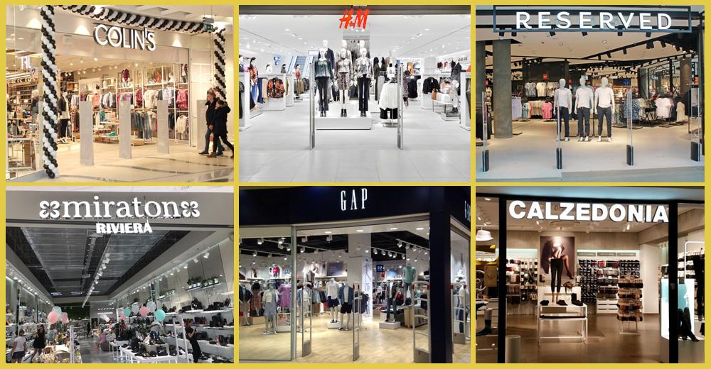 Новини fashion-рітейлу  нові магазини GAP 4cc0d8651d612