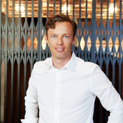 Fredrik Olsson, H & M: We like to compete with strong brands