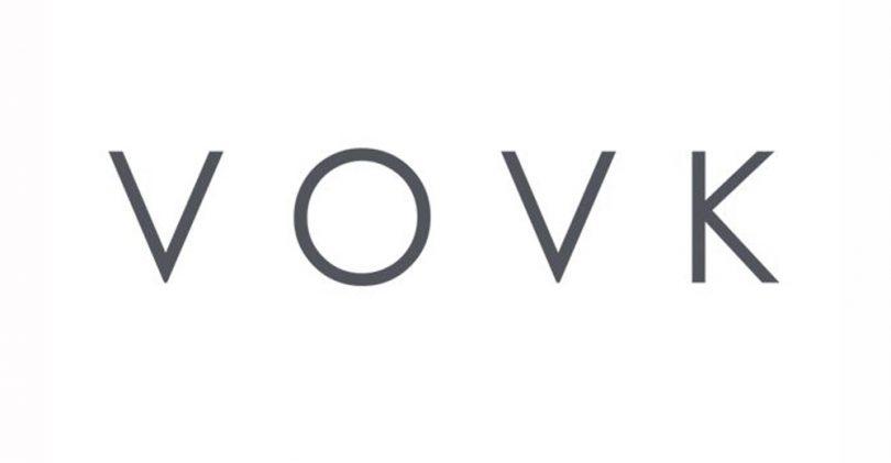 Мережа студій одягу VOVK — титульний партнер R&DBAwards 2018