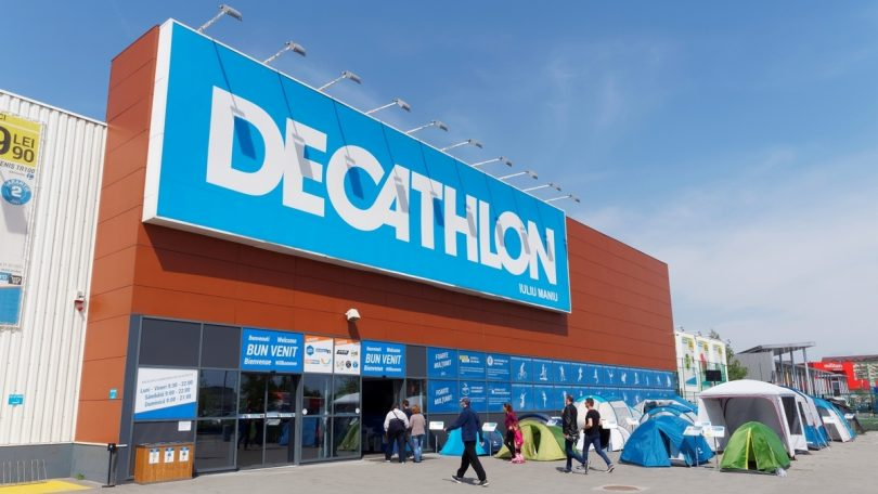 6787c4d9c The Decathlon online-store starting and the production expansion in  Ukraine  top-management Decathlon talked about ...