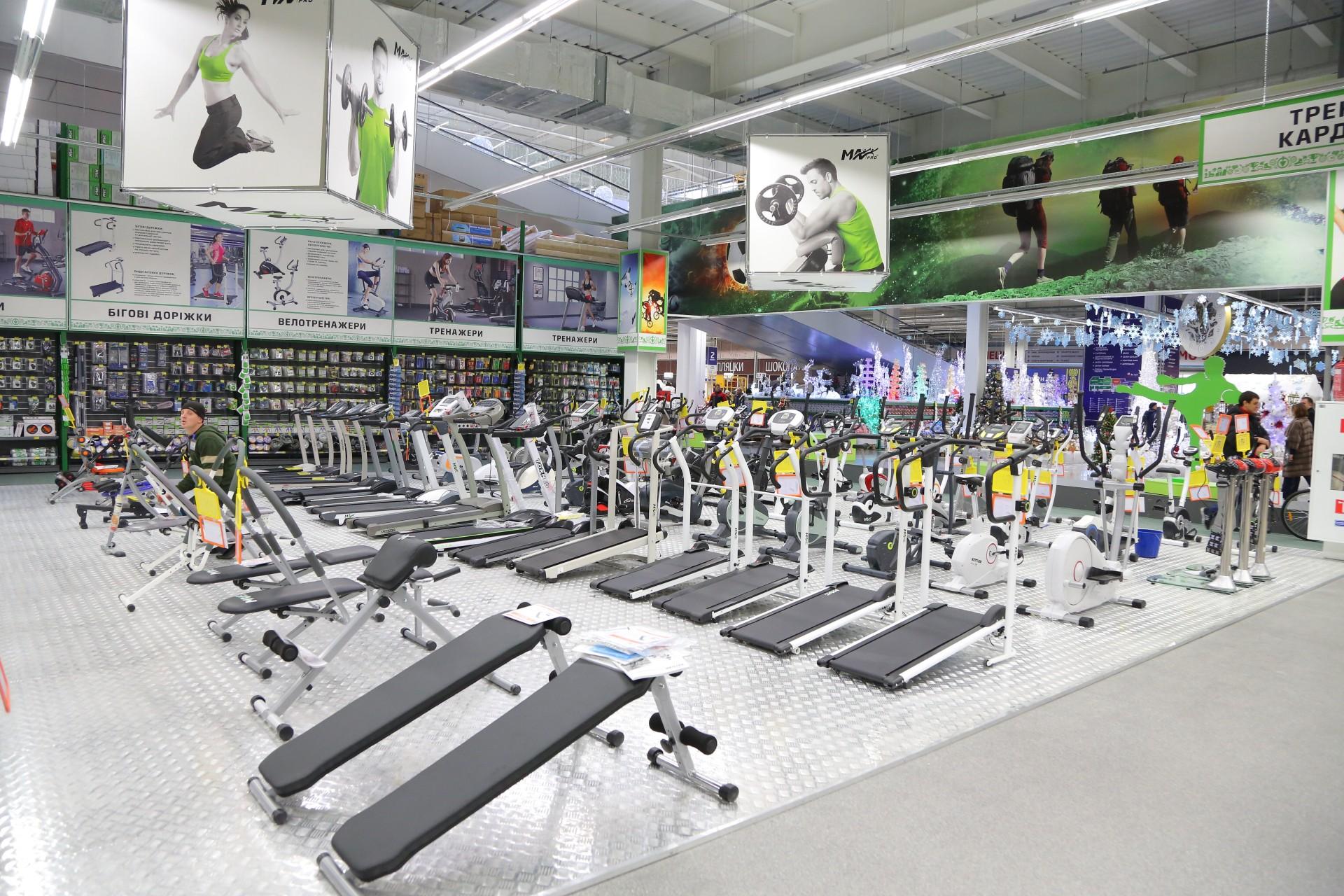 078b7841b8789e Магазини якої площі розвиваєте в Україні і як вибираєте ТЦ для відкриття?