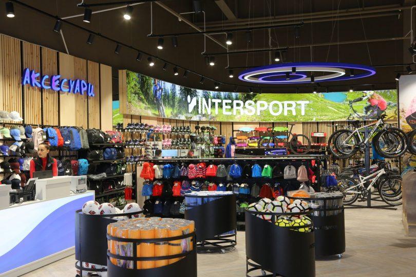 0a33ab85d08e01 Спорт – сила: як Епіцентр розвиває мережу магазинів Intersport