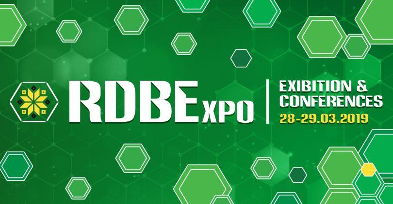 Запрошуємо на Retail&Development Business Expo – 2019