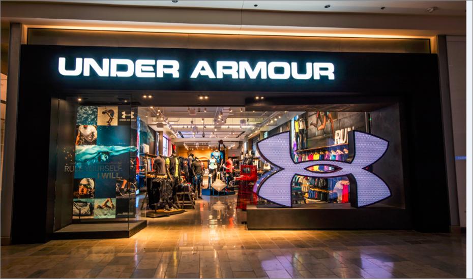 e5968f96781db8 Under Armour відкриває магазин в одеському ТРЦ Riviera