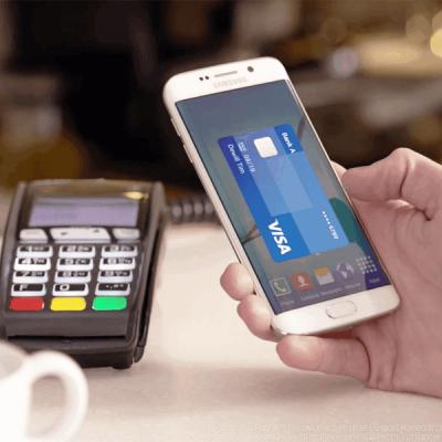 Україна посіла четверте місце в світі за кількістю безконтактних платежів
