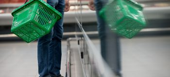 UNEMPLOYMENT IS AT THE HEART OF LONG-TERM CONSUMER CHANGE