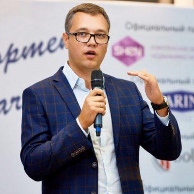 Андрій Жук, Асоціація рітейлерів України: Десять головних трендів сучасного рітейлу
