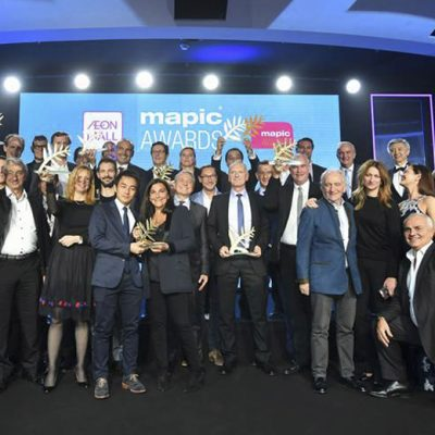 MAPIC Awards 2018: The Best Retailers & Shoppimg Malls in the World