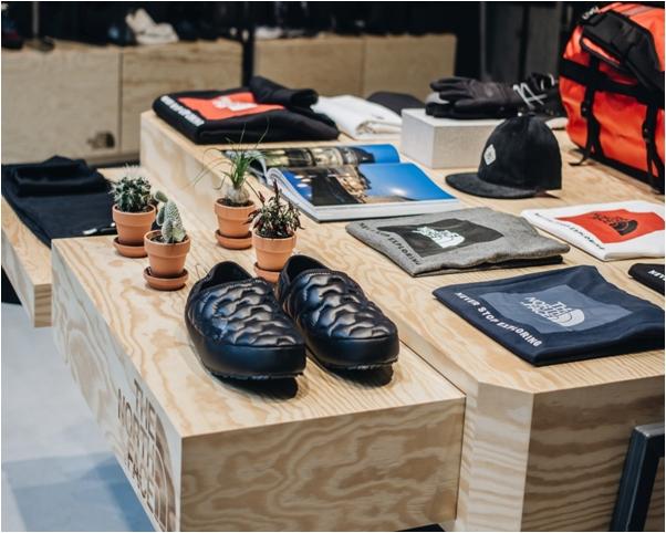 09ff2014a6d669 Вже зараз колекція одягу, взуття та аксесуарів The North Face доступна  онлайн на intertop.ua, а також в офлайн магазинах Intertop.