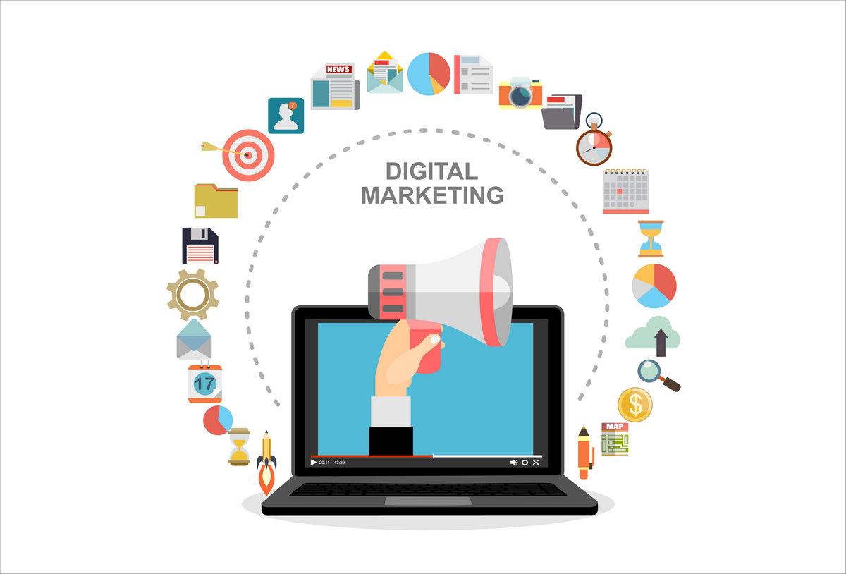 Image result for social media creative digital marketing
