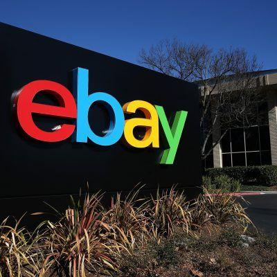 eBay online-auction will pay dividends to shareholders for the first time