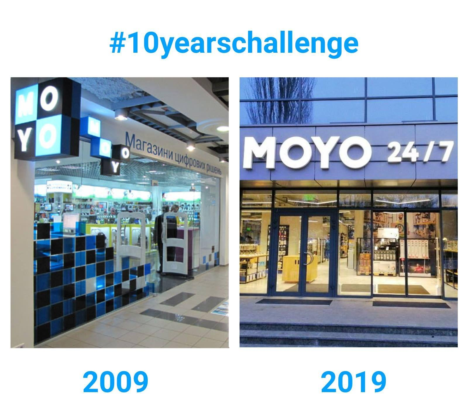966d624b1 В прошлом году MOYO начала внедрение нового формата, а в конце 2018-го  запустила первый в сети круглосуточный склад-магазин площадью 1500 кв. м,  ...